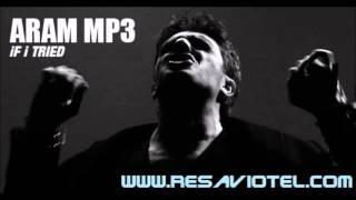 Aram MP3 iF i TRIED |  Armenia's 2014 Eurovision Representative Copenhagen/Denmark