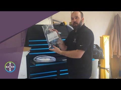 video thumbnail | UCAN2 Setup
