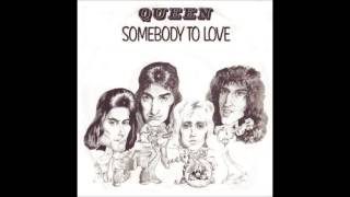 Queen- Somebody To Love (HQ)
