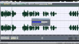 How to clear your vocals in Cool Edit Pro (AMAZING Settings)