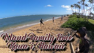 Kauai, Hawaii | Living on the best island in the world | DJI FPV practice | GoPro Max 360 | Kapaa