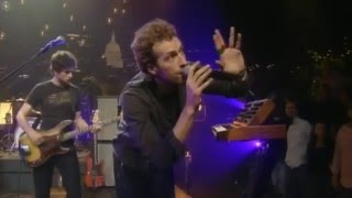 Talk (En Vivo) - Coldplay (Video)