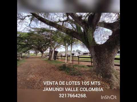 Lotes, Venta, Jamundí - $70.000.000