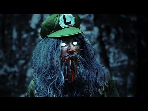 超神短片《如果瑪利歐死了?》