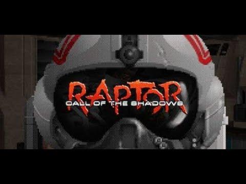 Raptor Call Of The Shadows - Bravo Sector - Elite