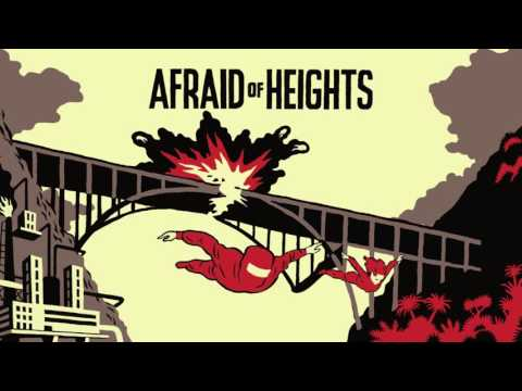 Billy Talent - Afraid Of Heights (Official Audio)