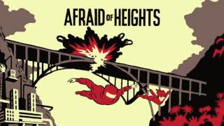Billy Talent   Afraid Of Heights (Official Audio)
