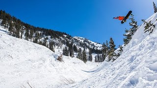 Transworld Snowboarding Presents Family Values and Filming a Full Video Part with Bjorn Leines