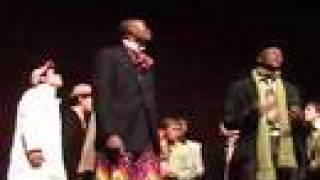 Dartmouth Aires - Knocks Me Off My Feet (Stevie Wonder)