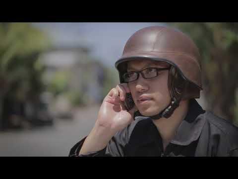 Video Budaya BPJS TK Bali Denpasar Film