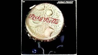 Judas Priest - Never Satisfied