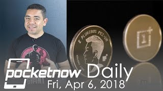 OnePlus 6 price hike, Google Pixel 3 early info & more - Pocketnow Daily