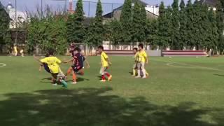 Highlight Sevilla Pulomas VS Tara Salvia Coca Cola League