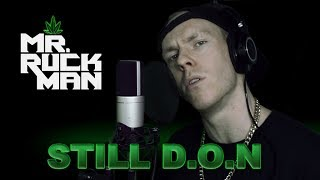 Mr. Ruckman | Still D.O.N