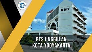 Universitas Muhammadiyah Yogyakarta - Kampus PTS Bergengsi Kota Yogyakarta