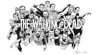 Trailer of The Walking Dead: A Decade of Dead (2013)