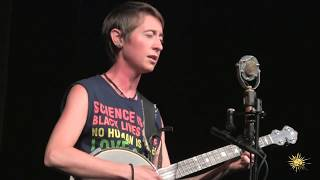 No Love Today - Rachel Eddy at Augusta Old Time Week 2017