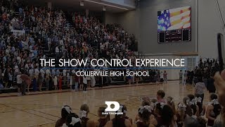 The Show Control Experience: Collierville High School