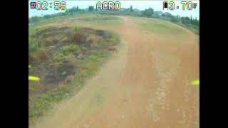 DRONE RACER & FREESTYLE CRUISING