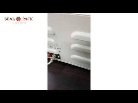 Automatic Digital Impulse Sealing Machine (25kgs)