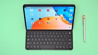 Chuwi HiPad Pro Review - THIS iPad Pro Clone Has A Few Surprises!