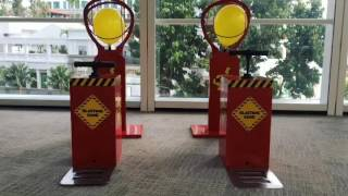 Singapore Professional Carnival Games
