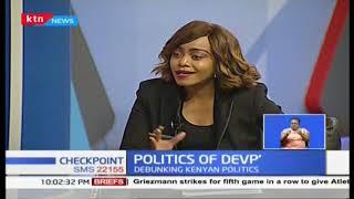 Edwin Sifuna: Kenyans are entitled to development