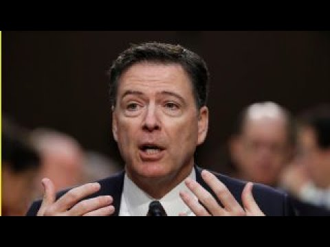 Sources claim Comey memos contained classified material