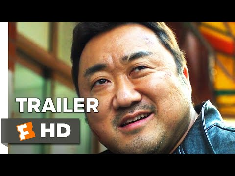 The outlaws trailer  1   movieclips indie