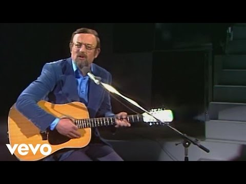 Roger Whittaker - River Lady (A Little Goodbye) (Liedercircus 23.04.1976) (VOD)