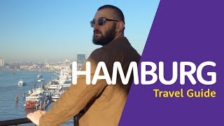 The BEST Things To Do In Hamburg! | 🇩🇪Hamburg Travel Guide 🇩🇪