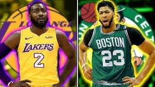 8 Trades That MUST Happen This NBA Season
