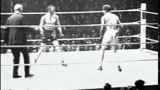 Ted Lewis vs Johnny Basham (19.11.1920)