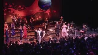 Live mit Jimmy Somerville und dem Berlin Show Orchestra - Leipziger Opernball 2016