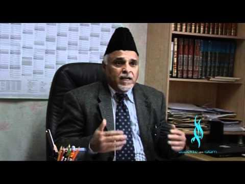 Beitrag zum Thema 'Das Zusammenleben von Christen und Muslimen'