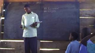 preview picture of video 'Teachers Changing The World'