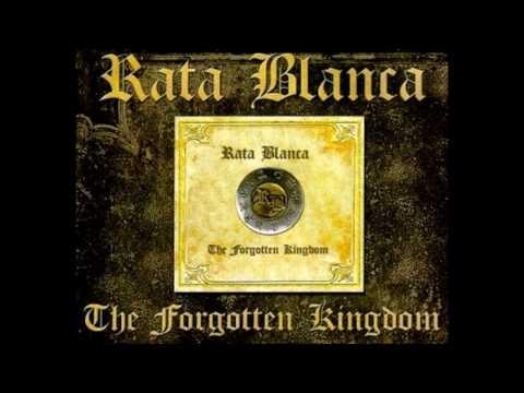 Rata Blanca Feat Doogie White Talisman The Forgotten Kingdom new 2010