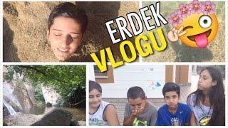 Erdek Vlogu (Gülmeme Challenge, Saklambaç, Deniz)