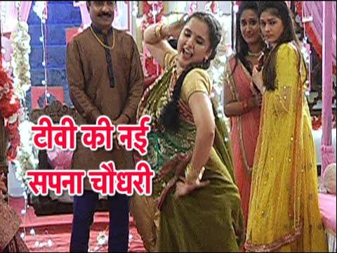 Pyaar Ke Papad: Meet Television's New Sapna Choudh