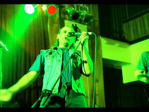Klaxon Rock - KLAXON ROCK -  Nejsem zlej -  cover by TYRANT -  We Stay Free