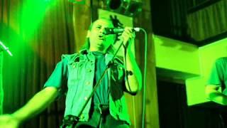 Video KLAXON ROCK -  Nejsem zlej -  cover by TYRANT -  We Stay Free