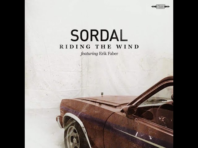 Sordal feat. Erik Faber – Riding the wind