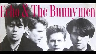 Echo & The Bunnymen a promise live  Savoy NYC 1984 04 01 subtitulada