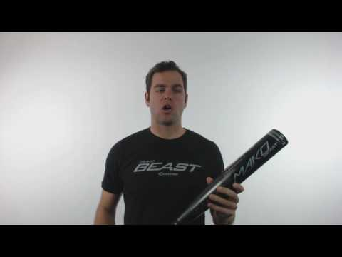 2017 Easton Z-CORE XL BBCOR Baseball Bat: BB17ZX