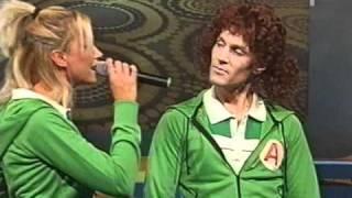 Fame - When I Kissed The Teacher (ABBA) - Diggiloo