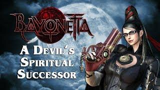 Bayonetta Retrospective: A Devil's Spiritual Successor