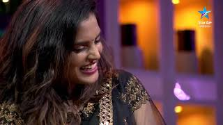 Sarayu exclusive interview after elimination from Big Boss Season 5