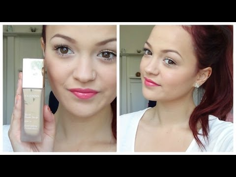True Radiance Foundation SPF 15 by Clarins #10