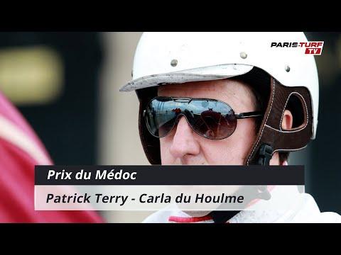 """Quinté+ de mercredi 28/07 à Enghien : """"au moins les places avec Carla du Houlme (8)"""""""