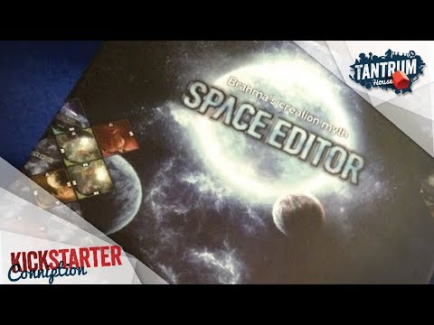 Space Editor Preview